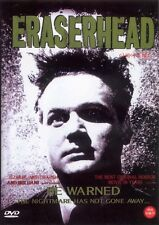 ERASERHEAD (1977) DVD (Sealed) NEW ~ David Lynch