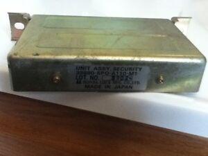 1991-1995 Acura Legend ASSY Security Honda Lock Control Unit 39880-SP0-A110-M1