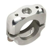 """Speedway All-in-One Accessory Clamp, 1"""" Tube Size, Billet Alum."""