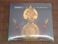 TIAMAT The scarred people DIGIPACK CD NEUF