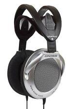 Koss UR40 Ultra Light weight Titanium Coated Open Back Ear Cups Headphones