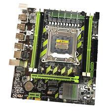 X79 Motherboard LGA 2011 DDR3 Mainboard für E5 2660v2