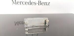 MERCEDES BENZ  W123  INTERIOR MAP DOME LIGHT