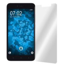 2 x Xiaomi Redmi Note 5A Film de Protection clair Protecteurs Écran