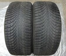 2 Winterreifen Michelin Latitude Alpin LA2 NO 275/45 R20 110V RA752