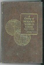 * Yeoman, A Catalog of Modern World Coins, 10e édition, 1972