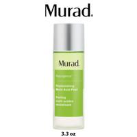 MURAD Replenishing Multi-Acid Facial Peel, 100% Authentic, Free Ship! (3.3 oz)