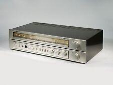 GRUNDIG R 400 HIFI RECEIVER VERSTÄRKER RADIO AMPLIFIER