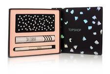 Topshop Makeup Set Black Mascara Kohl Coal Smokey Eyeshadow Palette Eyeliner £22