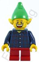 Lego 10245 Santa's Workshop Feliz elve sólo (Split de 10245)