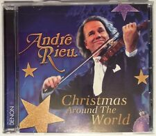 André Rieu - Christmas Around the World CD, Oct-2006, Denon Records