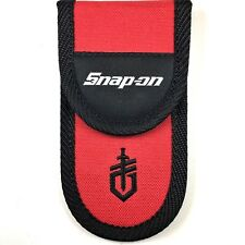 Snap On Knife Sheath Multitool, Pocket, Utility Gerber Logo And Belt Loop Holder
