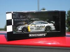 Opel Calibra V6 4x4 DTM/ITC Nürburgring 1999 v.Strycek #100 Minichamps 1:43