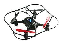 New Smartphone Controlled Quadcopter UFO 4CH 6-Axis Mini WiFi Drone w/ HD Camera