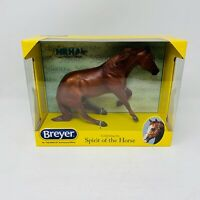 RARE & Limited 2016 Breyer NRHA 50th Anniversary Edition Reining Horse #1766
