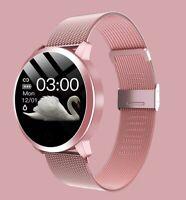 Reloj inteligente Mujer Melanda.Android/iOS Bluetooth ritmo cardíaco.2021 OFERTA