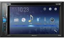"""NEW Porsche Cayenne 03-10 Pioneer AVH-211EX DVD Receiver Bluetooth 6.2"""" Iphone"""