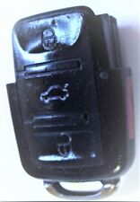 VW 753P Keyless entry remote R 32 transmitter keyfob alarm controller fob