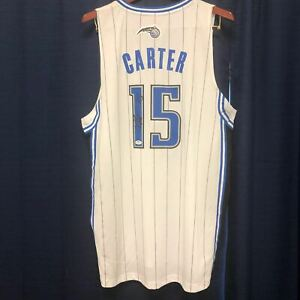 Vince Carter Signed jersey PSA/DNA Orlando Magic Autographed