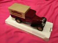 Budweiser, 1:345 Scale, Die-Cast New without box