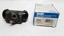 Drum Brake Wheel Cylinder-Wagon RearLeftRight Bendix 33600 AMC Ford Mercury Jeep