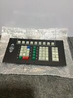 NEW AGIE CONTROL KEYBOARD # 706.590.7 AT-50