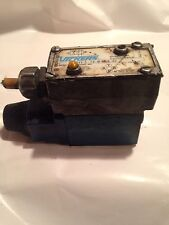 Vickers Directional Control Valve, Dg4V-3-2A-M-Wlb-40, Used, Shelf B2