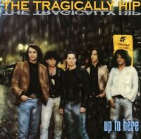 The Tragically Hip - Up to Here [New CD]