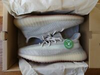 adidas Yeezy Boost 350 V2 Citrin Non Reflective Deadstock 100% Authentic Size 10