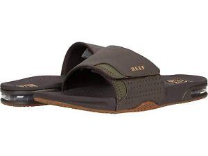 Man's Sandals Reef Fanning Slide