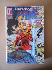 ULTRAVERSE PRIME n°2 1994 Malibu Comics   [G826]