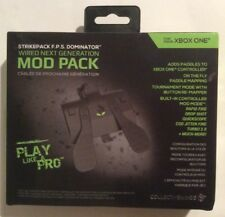 Collective Minds XBOX ONE Strike Mod Pack F.P.S. Dominator Rapid Fire Controller