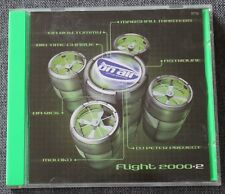 On air party airlines - Flight 2000.2 - house, CD