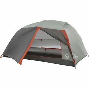 Big Agnes Copper Spur HV UL2 MtnGLO Tent: 2-Person 3-Season
