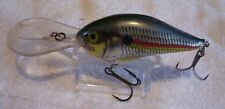 Vintage Rapala Lure 5/29/20P Dives To 16 Ft