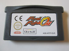 Final Fight One-NINTENDO GAMEBOY ADVANCE/SP DS