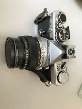 Professional  Olympus OM2n Film Camera Body - tested in Full Working Order