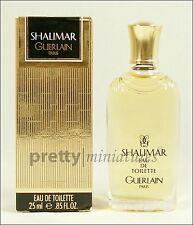 ღ Shalimar - Guerlain - Miniatur EDT 25ml