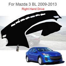 For Mazda 3 BL 2009-2013 Dashmat Dash Mat Dashboard Cover Sun Shade Pad