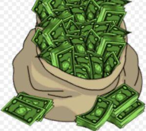 Simpson's Tapped  Out 500 Million Cash  £1