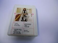 Eric Clapton Self Titled S/T 8-Track tape Atco Records