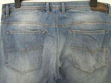 DIESEL Shioner Slim-Skinny Fit Jeans Laver 0RJ00 W36 L32 (a1711)