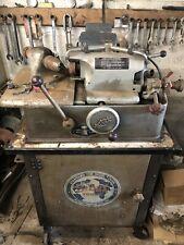 Sioux valve grinder