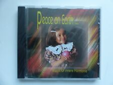 CD ALBUM PHILIP MARTIN Peace on earth     ngh cd 440 NEW AGE