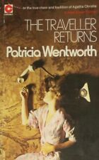 Wentworth, Patricia, The Traveller Returns, Paperback, Very Good Book