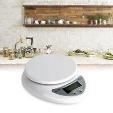 5kg 5000g/1g Digital Küchenwaage Elstahl Grammwaage, Briefwaage, Feinwaage UP@FE