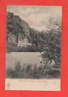 Notre Dame de Briançon près de Moutiers  (J6860)