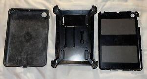 GENUINE OtterBox Defender Case Cover For iPad Mini