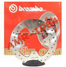 DISCO FRENO BREMBO YAMAHA X-CITY X-MAX 250 XC VERSITY 300 MBK KILIBRE  68B40778