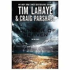 Thunder of Heaven (The End) by Tim LaHaye & Craig Parshall Hardcover